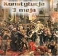Polsko kraju niepokorny - podkład muzyczny mp3 - Hymn Konstytucji 3 Maja